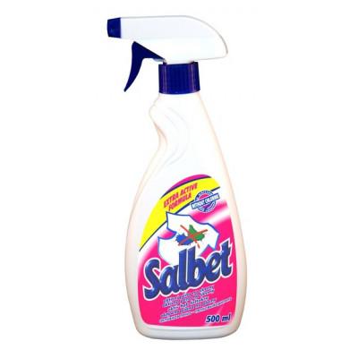SALBET aktivní pěna na skvrny s rozprašovačem 500 ml