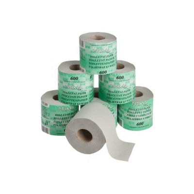 Toaletní papír PRIMASOFT 400