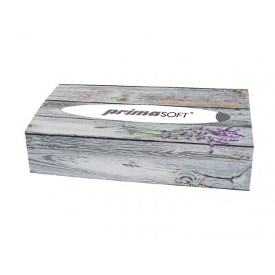 Kosmetické kapesníčky v krabičce primaSOFT