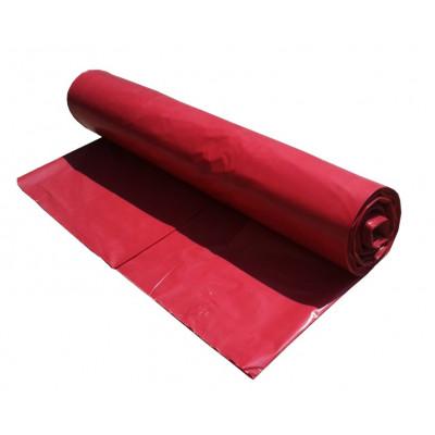 LDPE pytle na odpad rolované 120 l, 70 x 110 cm, 40 µm...