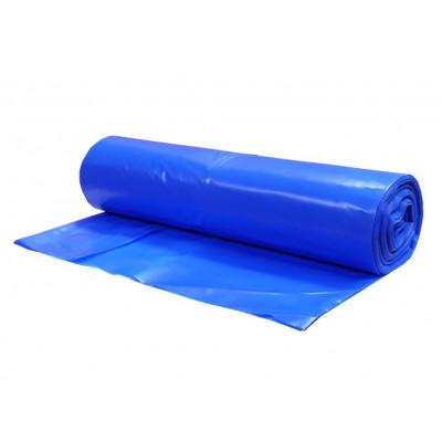 LDPE pytle na odpad rolované 120 l, 70 x 110 cm, 80 µm,...