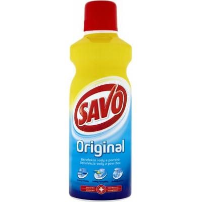 SAVO Original - 1 l