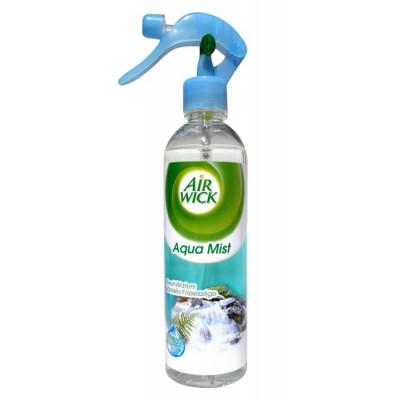 Air Wick Aqua Mist svěžest vodopádu - tekutý osvěžovač...