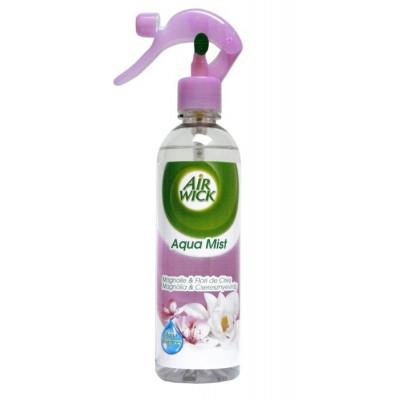Air Wick Aqua Mist Magnolie a kvetoucí třešeň tekutý...