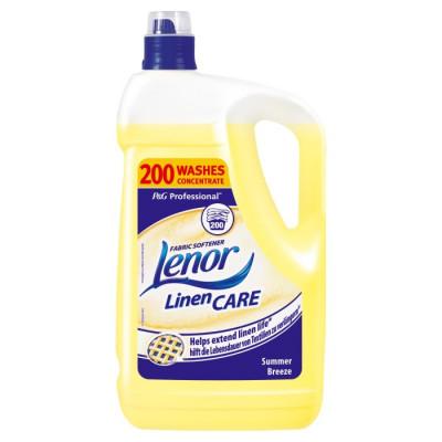 LENOR Professional Linen Care Summer Breeze aviváž 200...