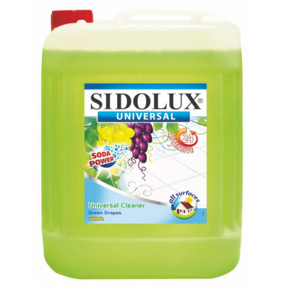 SIDOLUX Universal Green Grapes 5 L