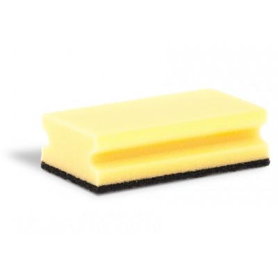 Houbička na nádobí tvarovaná GASTRO