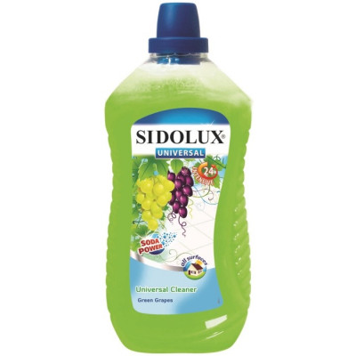 SIDOLUX Universal Green Grapes 1 L