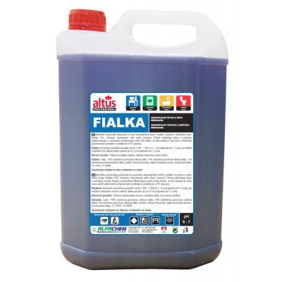 ALTUS Professional FIALKA 5 L