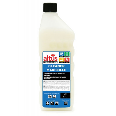 ALTUS Professional CLEANER MARSEILLE 1 L