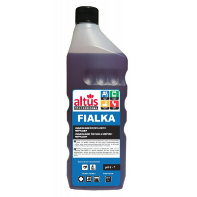 ALTUS Professional FIALKA 1 L