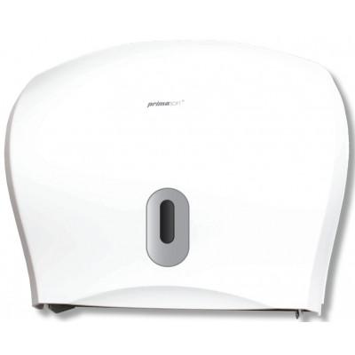 Zásobník Jumbo PrimaSoft - vel. L bílý plast