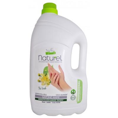 WINNI´S Naturel Sapone Mani hypoalergenní tekuté mýdlo 5 L