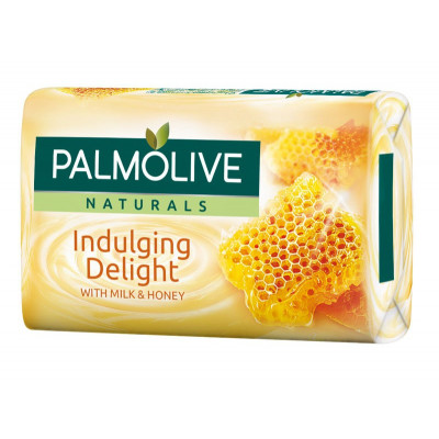 Palmolive Naturals Indulging Delight Milk & Honey...