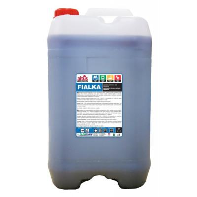 ALTUS Professional FIALKA 25 L