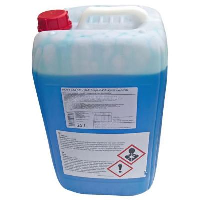 ANTIFREEZE G11 nemrznoucí směs do chladičů 60l