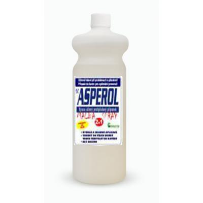 ASPEROL Malba & SPRAY 0,5 l