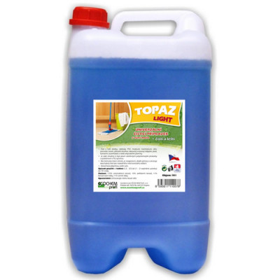 TOPAZ LIGHT 10 l