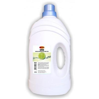 Tekutý prací gel Dr. CLEAN 1,5l