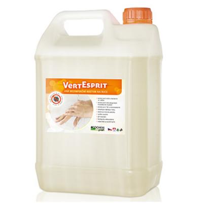 ANK VertEsprit - dezinfekční roztok na ruce 5L