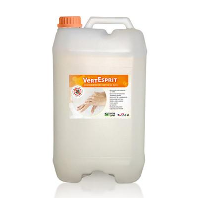 ANK VertEsprit - dezinfekční roztok na ruce 10L