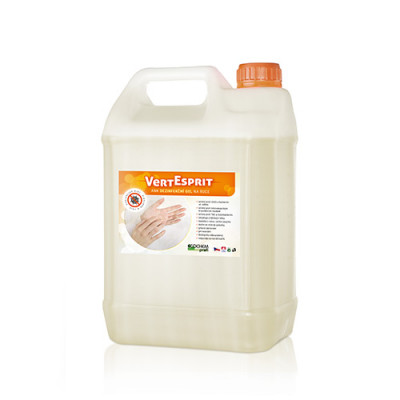 ANK VertEsprit - dezinfekční gel 5 l