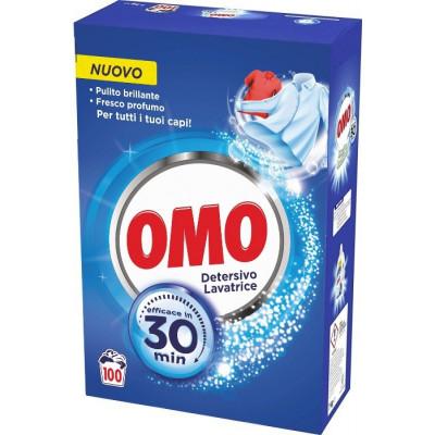 OMO Intensive univerzální prací prášek 100 dávek 5 kg