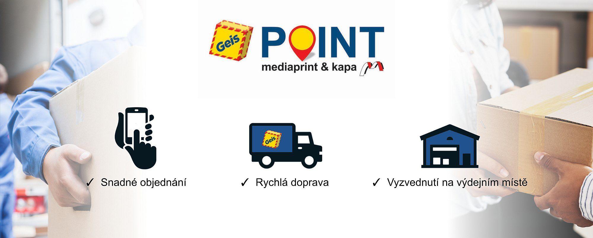 GeisPoint