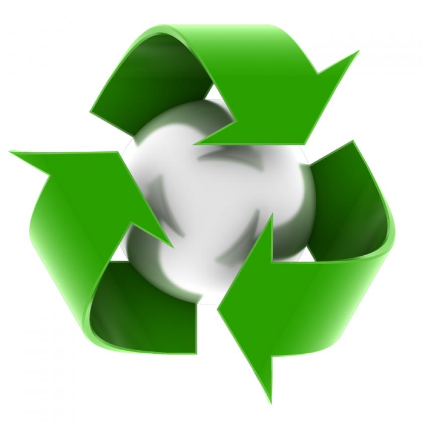 Recyklace plastů